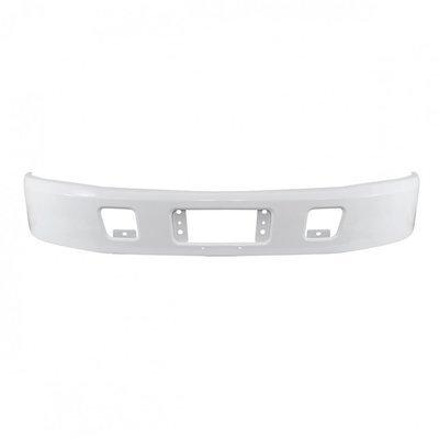 Bumper - White for 2005+ Hino 238/258/268/338