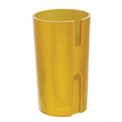 Lower Gearshift Knob Cover - Electric Yellow