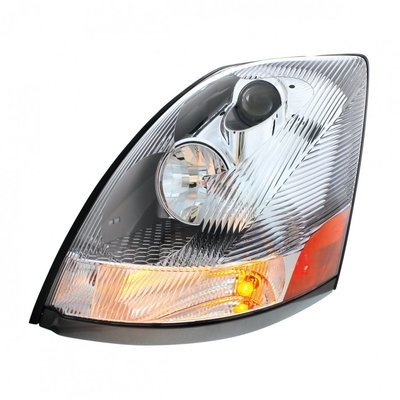 Headlight for 2004 Volvo VN - Driver Side
