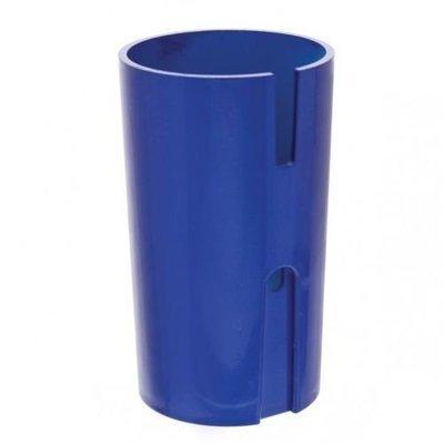 Lower Gearshift Knob Cover - Indigo Blue