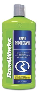 Roadworks Paint Protectant - 12 fl oz Bottle