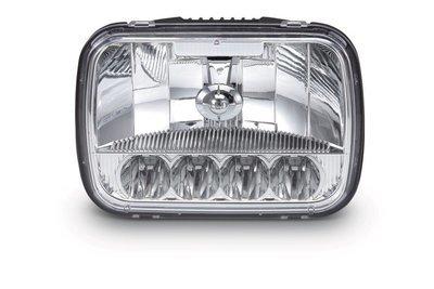 LED Dual Beam 5