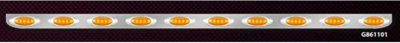 LED Bumper Light Bar