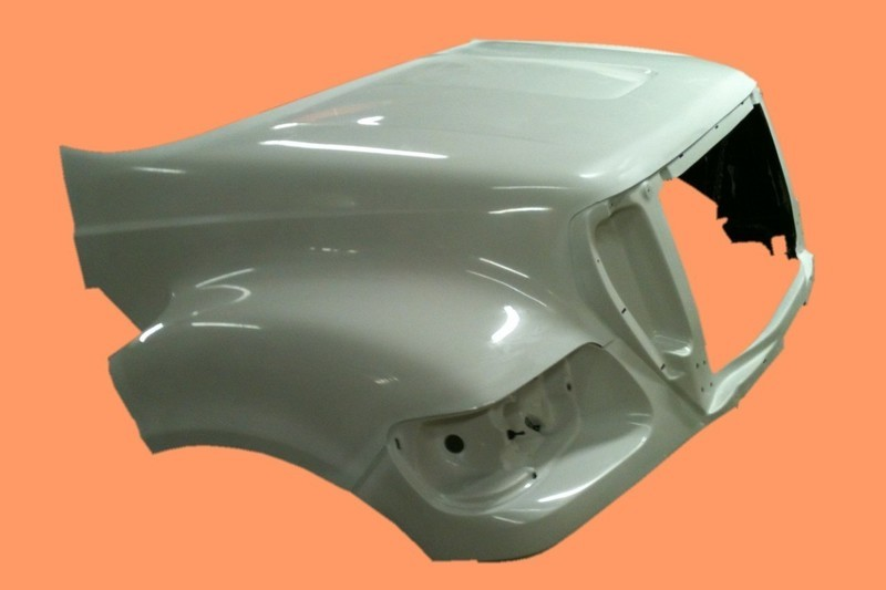 Ford FORD F/B F650/750 2010 & UP - FREE SHIPPING