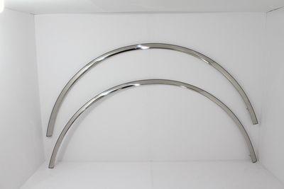 Stainless Steel Fender Trim for Peterbilt 389