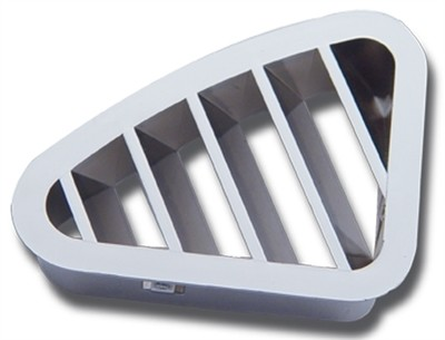 A/C Vent - Driver and Passenger Side for Peterbilt 2001-2005