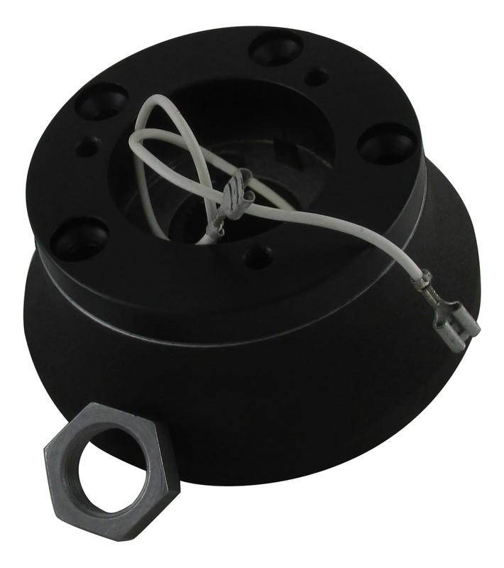 Steering Wheel Hub Kit 3 Hole for Kenworth T680, T880 and Peterbilt 567, 579, 587