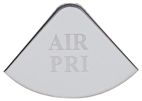 Freightliner Gauge Plate Emblem - Air PRI
