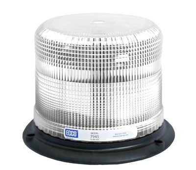 ECCO Pulse II LED Beacon Clear