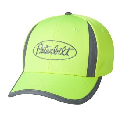 Peterbilt High-Vis Cap