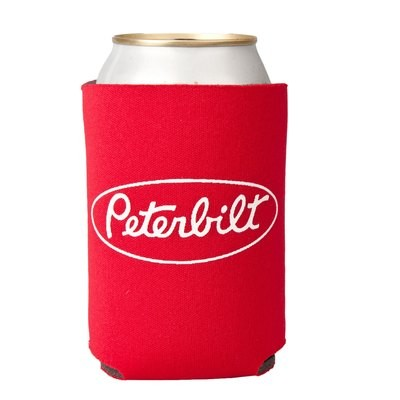 Peterbilt Collapsible Can Koozie