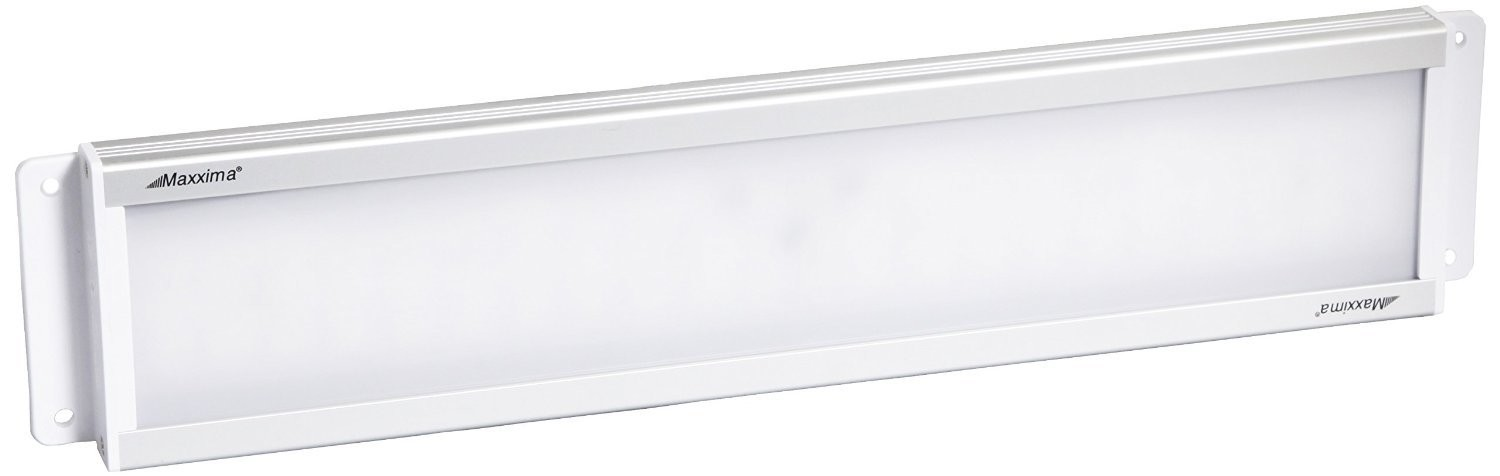 Surface Mount Interior Cargo Light - 1,500 Lumens