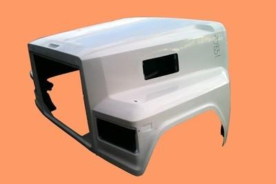 Ford LTL Quad Headlight Hood - FREE SHIPPING