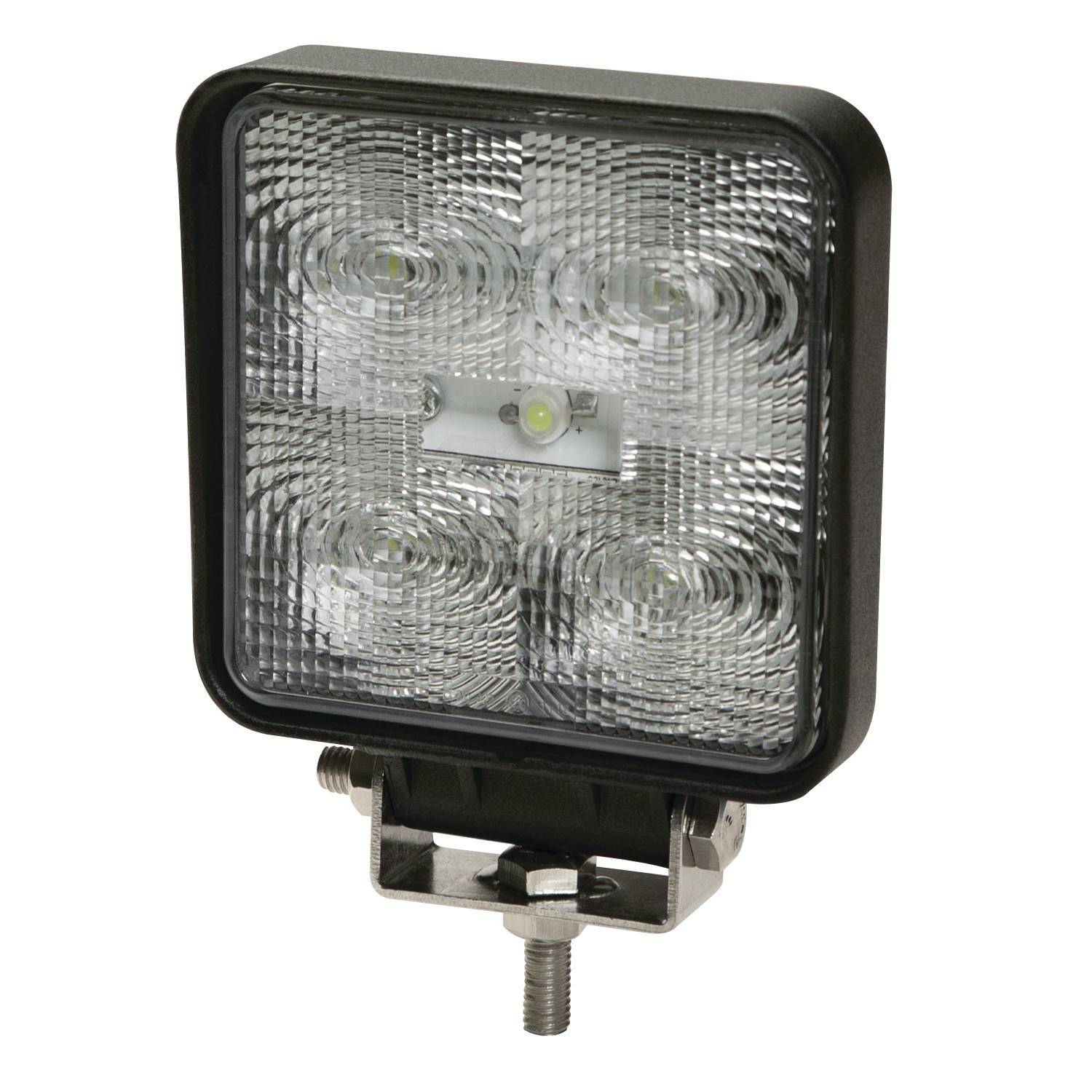 ECCO Square 5 LED Work Flood Lamp Light
