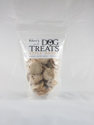 Apple Honey Original Treats (4oz)