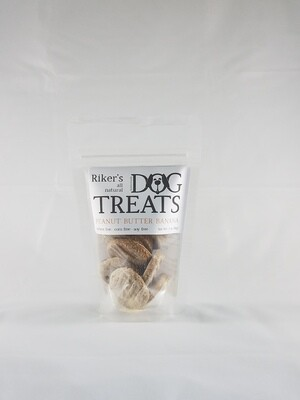 Peanut Butter Banana Original Trial Size Treats (2oz)