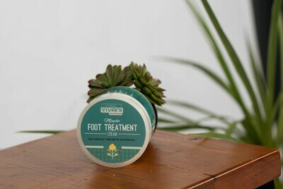 Mpepho Foot Treatment Cream