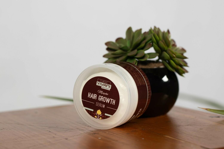Mpepho Hair Growth Serum