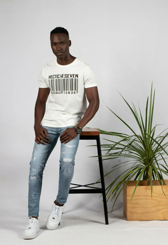 Hustle Code T-shirt