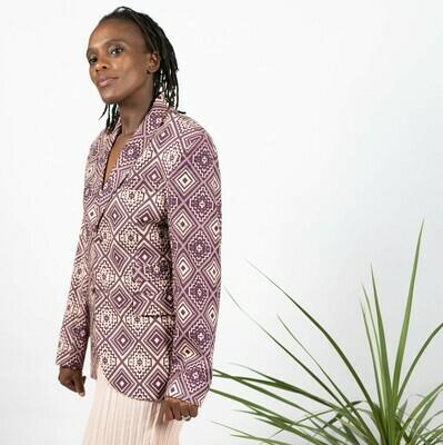 Uhuru Blazer