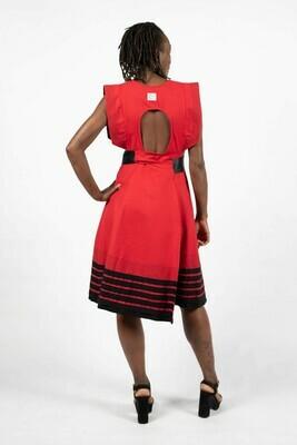 Nometese Dress