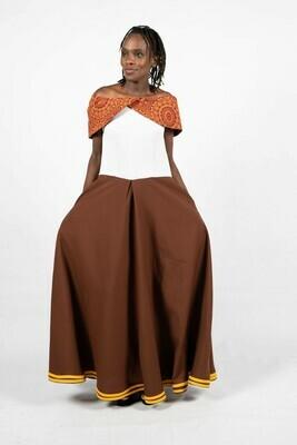 Thandi Dress