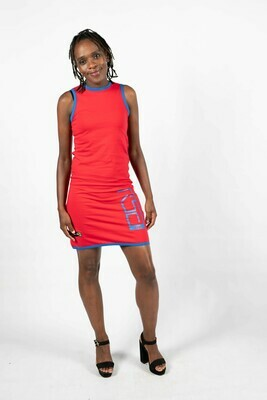 RSA Dress