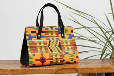 Lerato Spacious Handbag