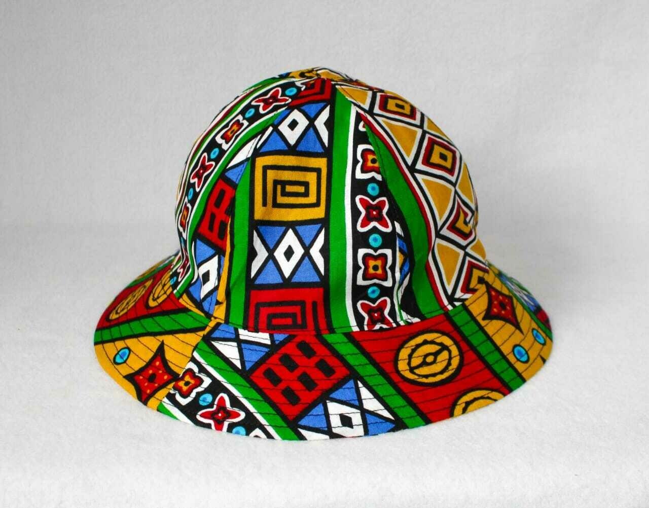 Modisa Hats