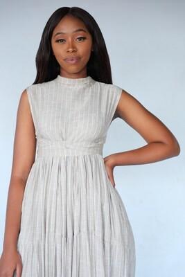 Karabo Dress