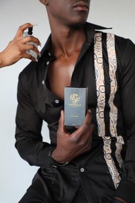 Goapele Fragrances for Men