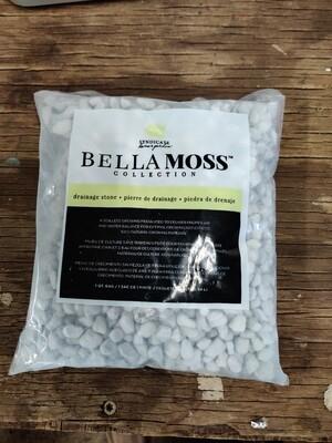 Bella Moss Drainage Stone