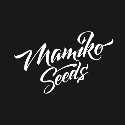 Chem Cookies (GMO) - 6 Feminized Seeds - Mamiko Seeds