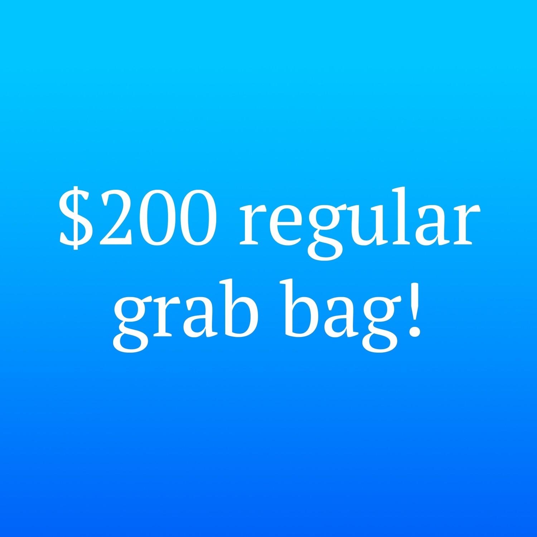 $200 Grab Bag! Regular Seeds