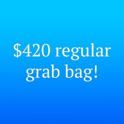 $420 Grab Bag! Regular Seeds