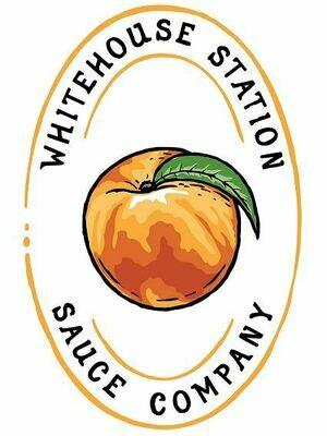 White Peach - Habanero Sauce 5 oz.