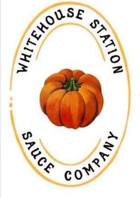 Pumpkin Spice Habanero 5 oz.