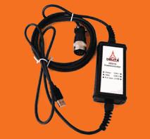 DEUTZE Factory Diagnostic Tool DTZ02937571