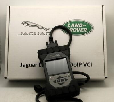 Jaguar Landrover DoIP ORIGINAL Bosch Pathfinder JLR VCI JLR Factory Diagnostic