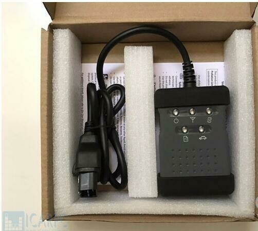 Nissan Consult 3 Plus VI Original Dealer Hardware Kit