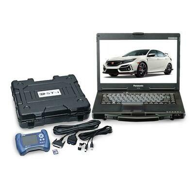 Honda DST-i Dealer Diagnostic Tool Package