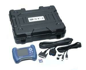 Honda DST-i Vehicle Communication Interface (Diagnostic Tool Only).