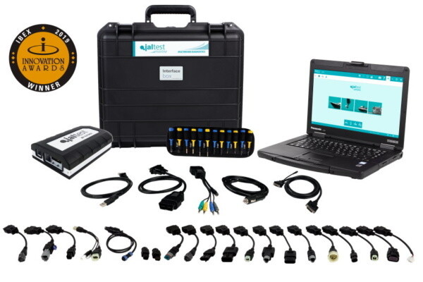 Cojali Jaltest Marine Diagnostics Full Kit