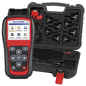 Autel MaxiTPMS TS508K Tire Pressure Monitoring System