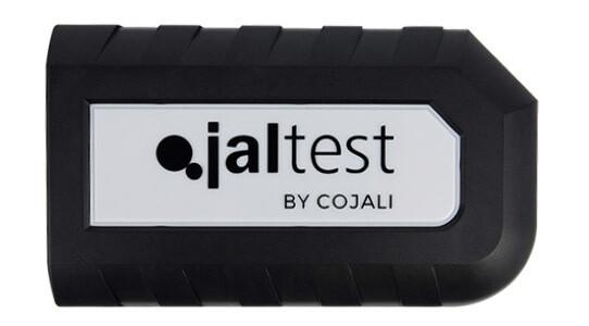 Jaltest Link Diagnostic Adapter Hardware Kit