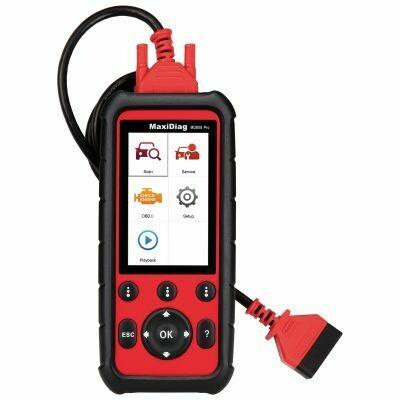 Autel MD808 Pro Scan Tool