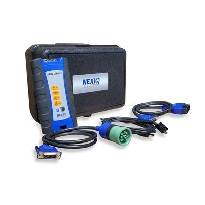 NEXIQ USB Link 2 Dealer Tool OEM 124032