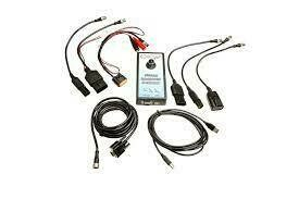 Mercury Outboard Marine Diagnostic Tool and Software Toughbook Package