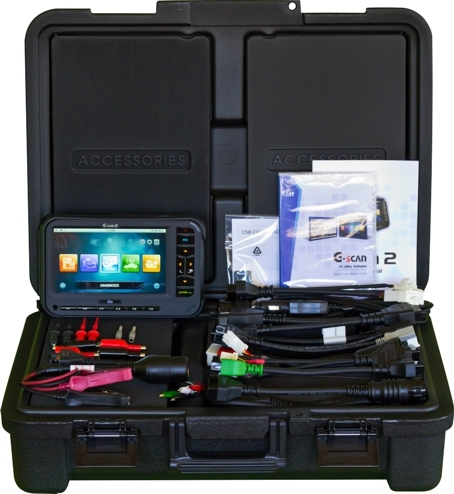 Hyundai Kia GSCAN2 G-Scan 2 GIT Scan Tool