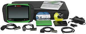 Bosch ESI Truck Heavy Duty Scanner Diagnostic Package w/ Tablet